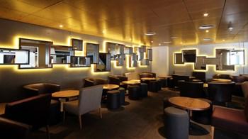 First Direct Arena Bar Furniture