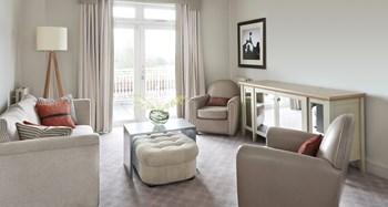 Belfry suite