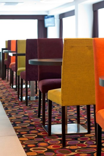 HIX dining chairs