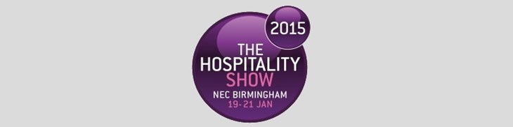 Curtis to attend The Hospitality Show 2015