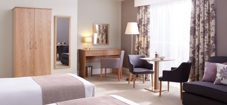 Hotel refurbishment - how to start planning