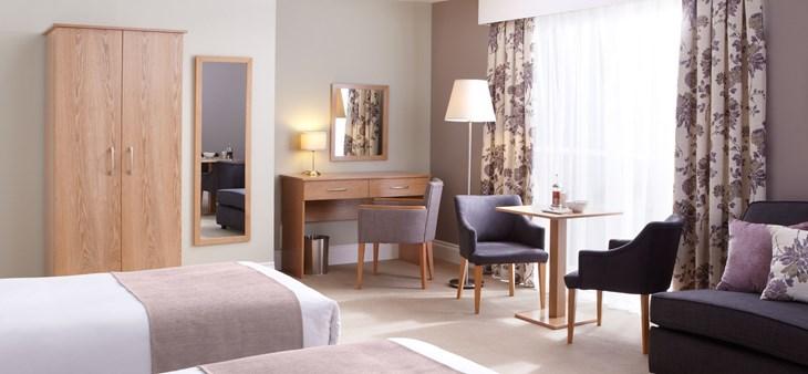 Hotel refurbishment - how to start planning