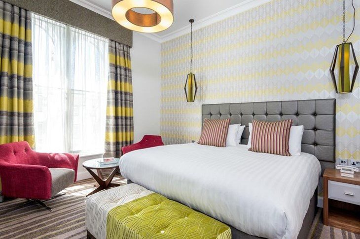 Lake District Hotels open 'Inn on the Square'