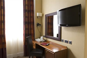 Great quality hotel furniture that's built to last