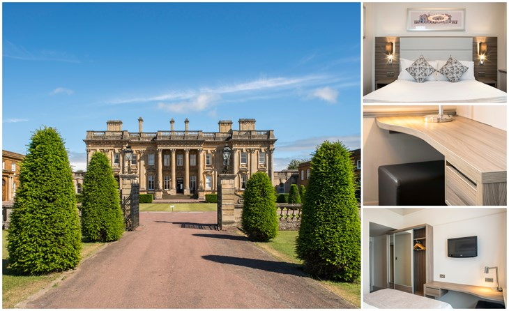 Great Client Feedback - Heythrop Park