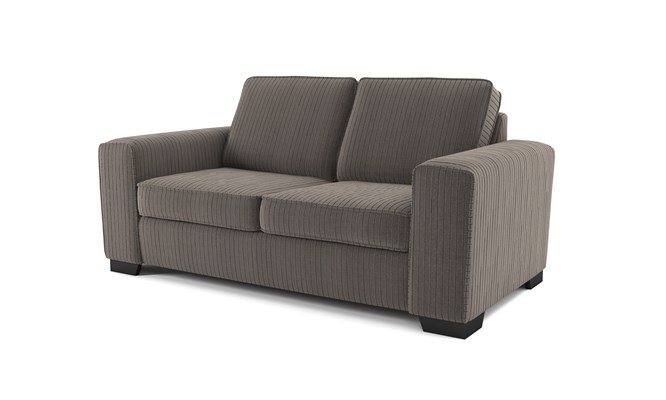 Plain back 2-seater Blakemore sofa or sofa bed