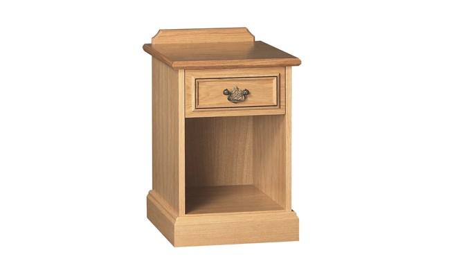 Keats bedside cabinet