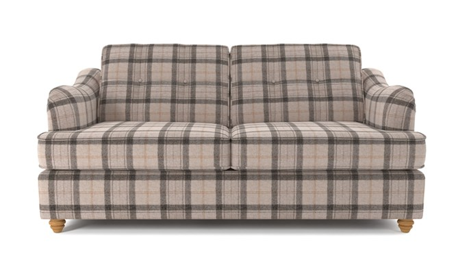 Chesterton 3 seater sofa (or bed)