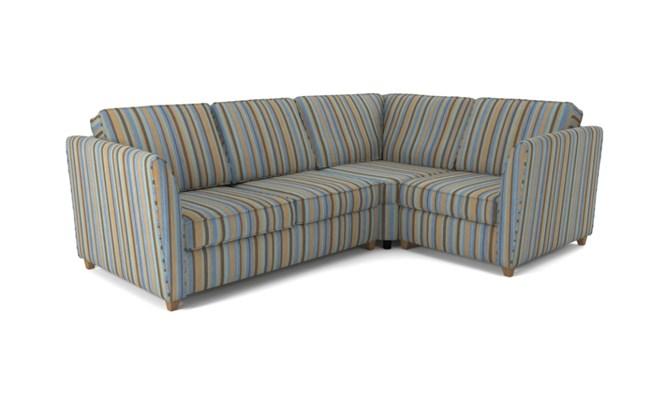 Russell corner sofa