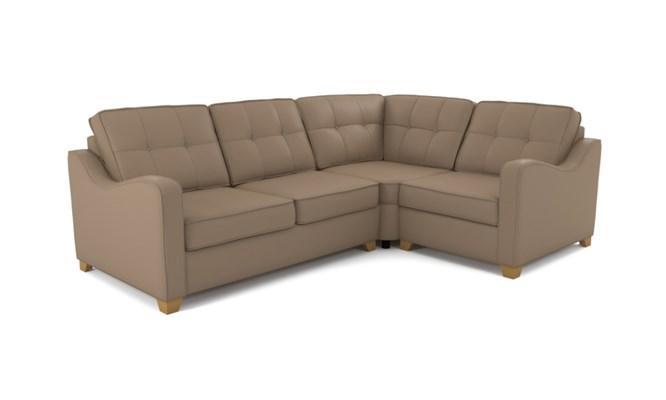 Wingfield corner sofa