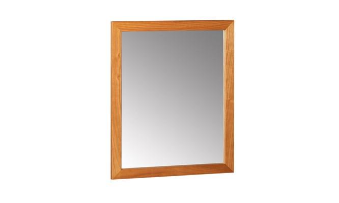 Tolkien bedroom mirror