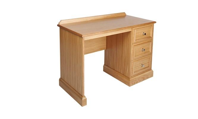 Keats dressing table