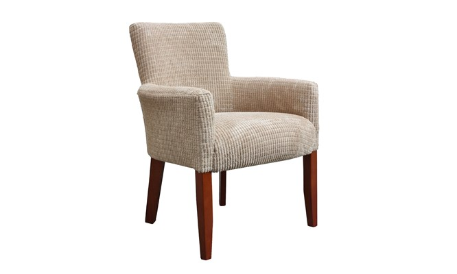 Dunst tub chair