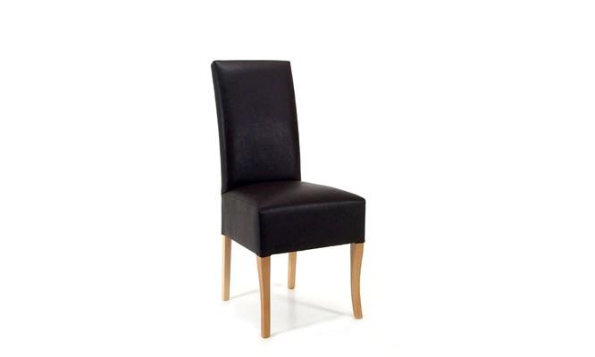 Aniston deep side chair