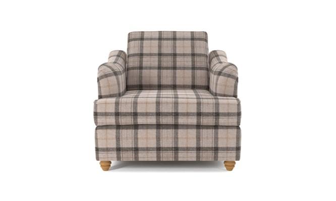 Chesterton arm chair