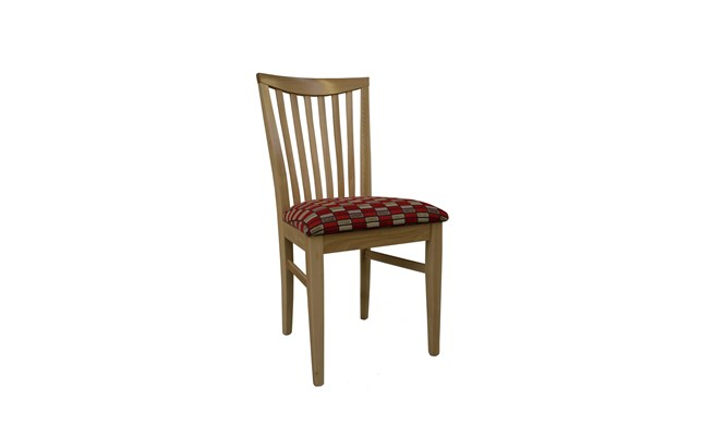 Depp side chair