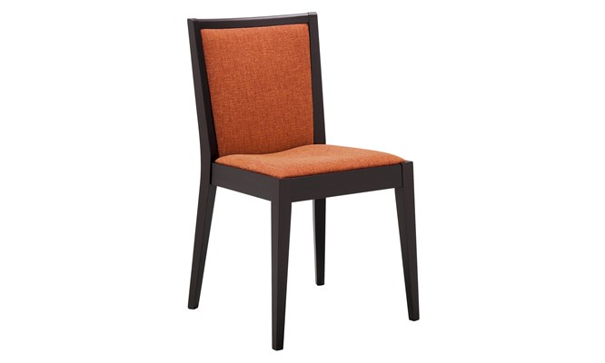 Di Caprio side chair