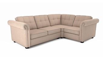 Edgemoor corner sofa