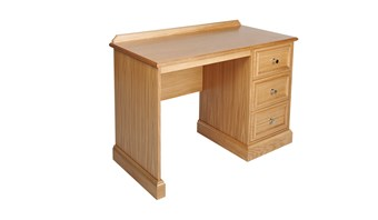 Keats dressing table