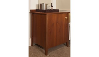 Bronte mini bar unit