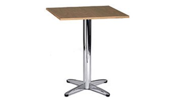 Table G - 4 leg chrome base